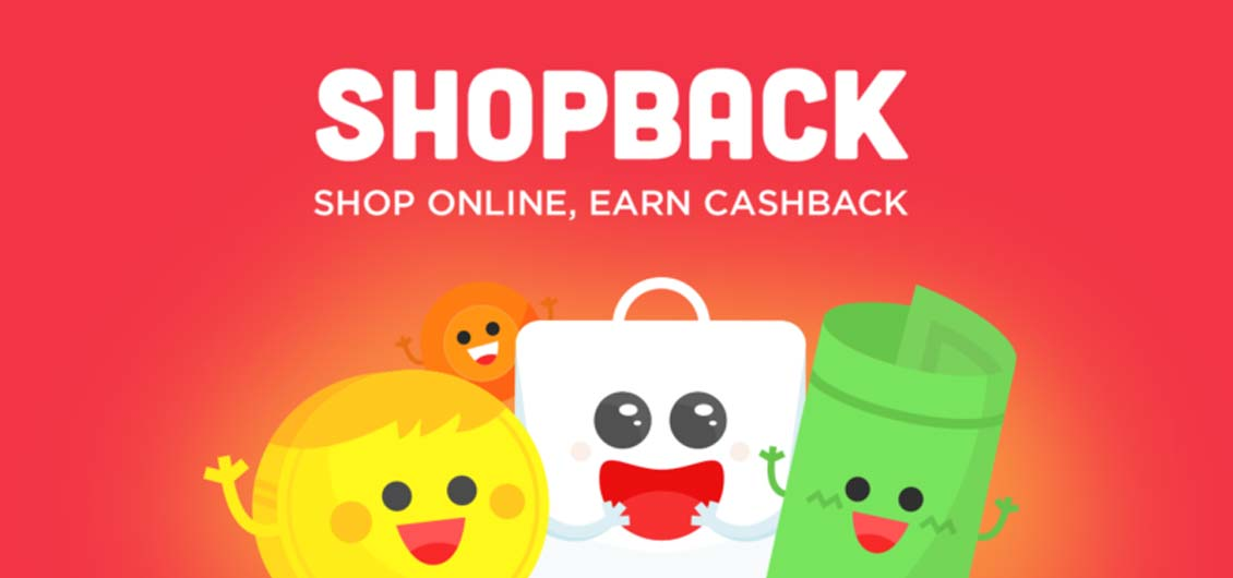 Shopback: The ultimate cashback app