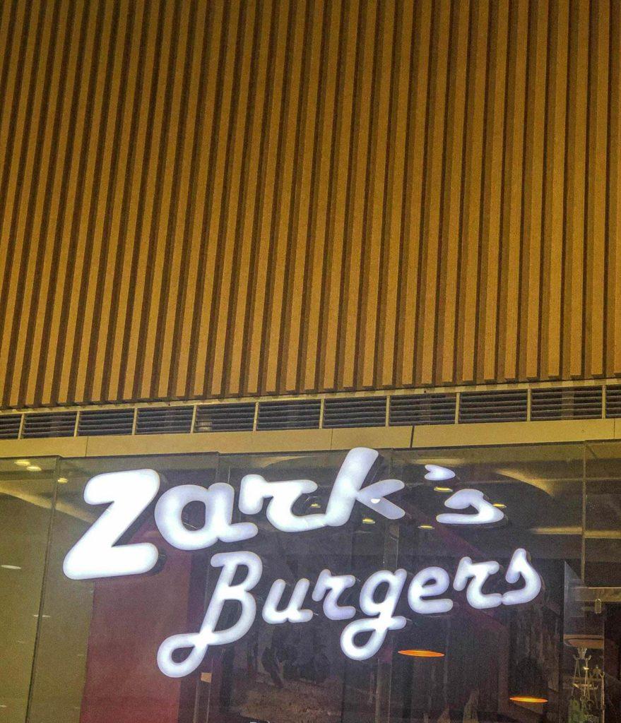 Zark's Restaurant